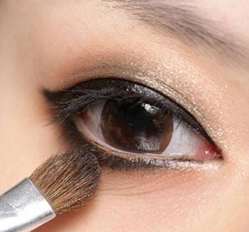 Ở đâu phun xăm mí mắt đẹp và an toàn? 1