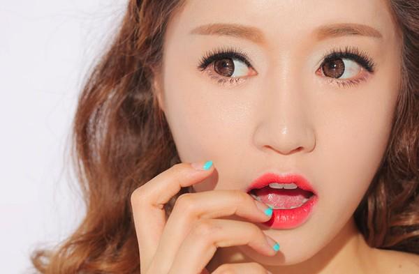Những điều cần biết về phun xăm thẩm mỹ CN Hàn Quốc