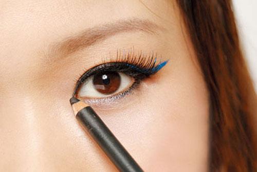 2 cách vẽ mí mắt đẹp và thịnh hành nhất hiện nay1