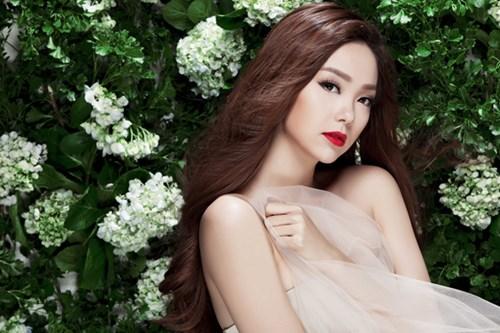 Bắt nhịp xu hướng làm đẹp lông mày ngang từ xứ Kim Chi
