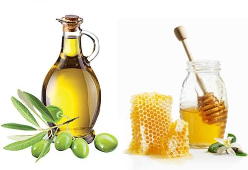 Làm hồng môi tự nhiên đơn giản, siêu tiết kiệm với dầu oliu 2