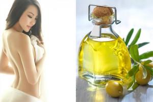 Làm hồng môi tự nhiên đơn giản, siêu tiết kiệm với dầu oliu