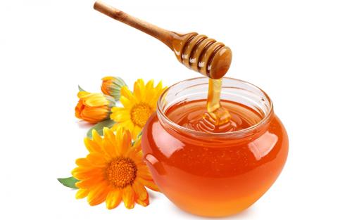 Mách bạn cách trị thâm môi tự nhiên với mật ong hiệu quả 1
