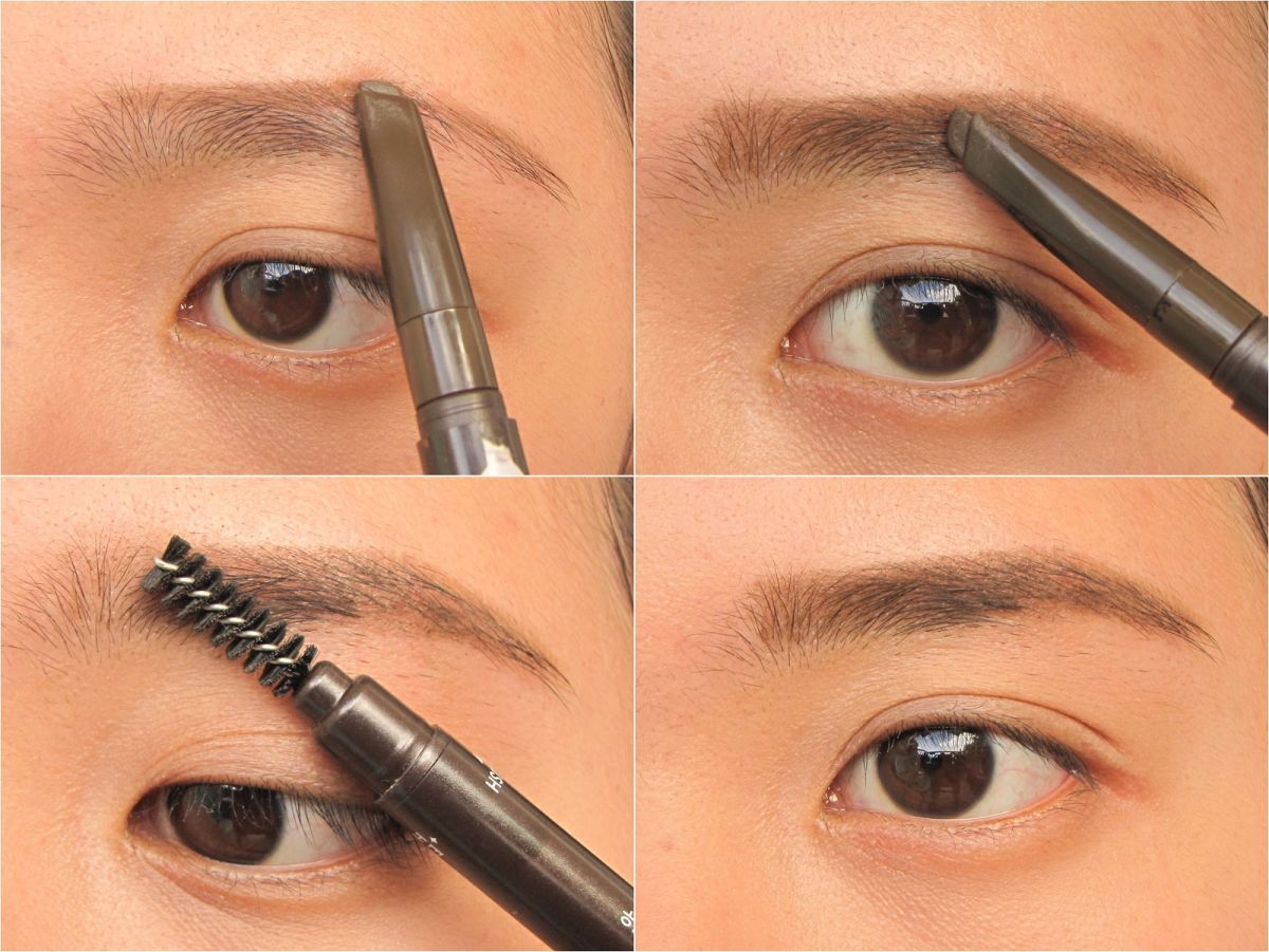 Top 3 cách làm đẹp lông mày siêu đơn giản bạn nên THỬ NGAY