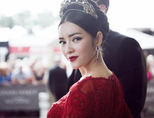 Top 5 đôi môi đẹp gợi cảm nhất showbiz Việt