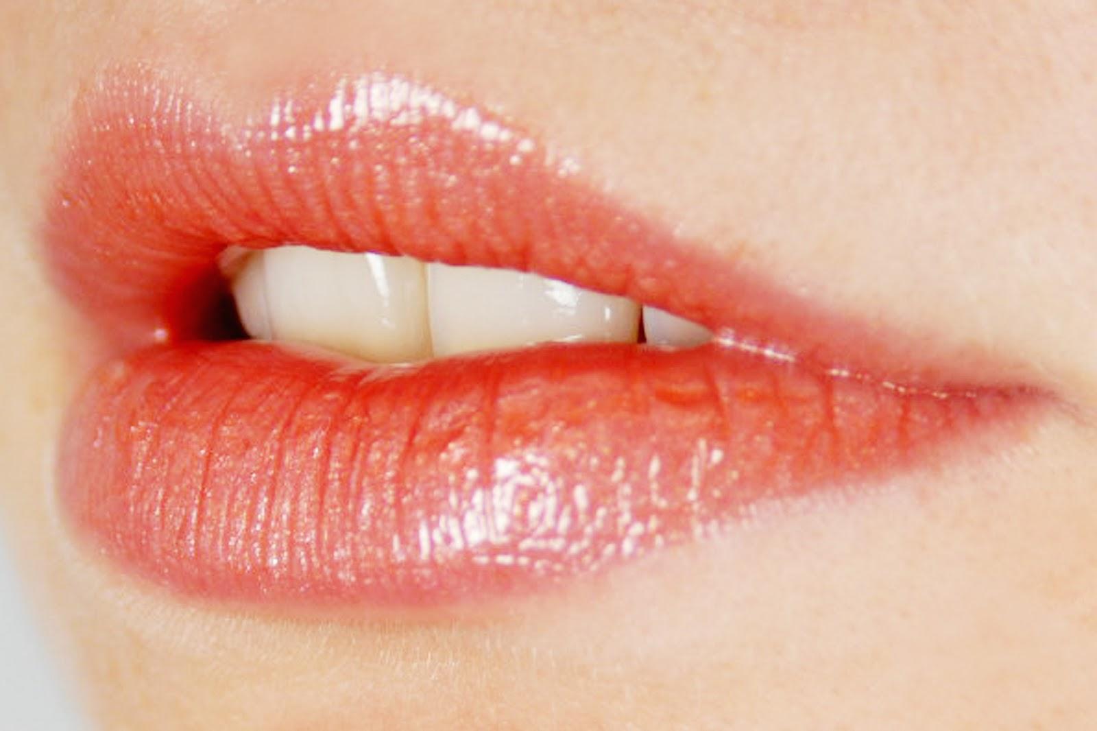 Đôi môi đẹp hoàn hảo, không nhược điểm là điều mà các chị em tìm kiếm