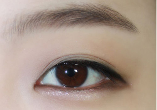 Xăm mí mắt bao lâu thì viền mí đẹp tự nhiên?