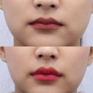 Xăm môi màu nào đẹp và phù hợp với da nhất