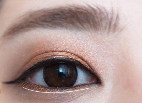 Phun xăm mí mắt giúp đôi mắt đẹp lonh lanh hơn